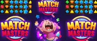 Match Masters игра